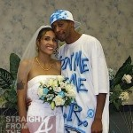 Ghetto Wedding