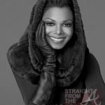 Janet Jackson Blackglama 9