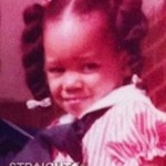 "Can You Guess Which ""Basketball Wife"" Posed For This Baby Picture?"