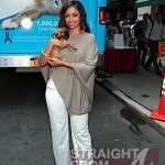 Mya and Puppies 7