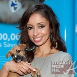 Mya and Puppies 8