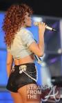 Rihanna V Festival 9