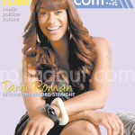 Tami Roman Rolling Out Cover