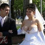 Worst Wedding Dress 2