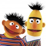 Sesame Street Officially Addresses Age Old Ernie & Bert GAY Question…