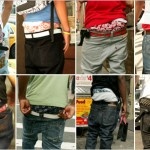 Saggin Pants Gallery