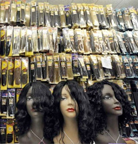 Who stole all the weave 2nd atl beauty supply smash and grab in 2nd atl beauty supply smash and grab in a week pmusecretfo Images