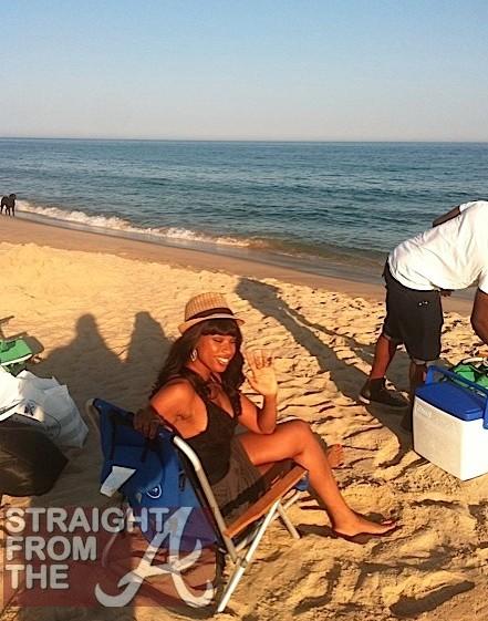 Jennifer Hudson Shows Off Her Beach Body… [PHOTOS ... | 441 x 561 jpeg 85kB