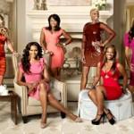 Real Housewives of Atlanta Season 4 Cast Photo