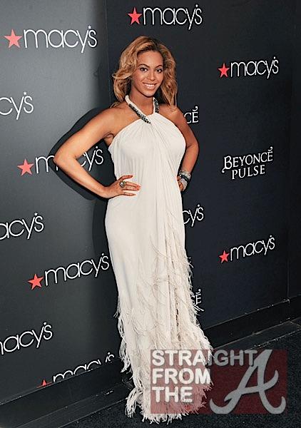 Beyonce Macy 6