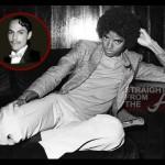 James Debarge Michael Jackson