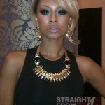 Quick Flix: Keri Hilson Parties in Paris… [PHOTOS]