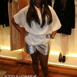 Kjafa Frink (Mike Vick's Fiance') Hosts Meet & Greet at Atlanta Louis Vuitton Store… [PHOTOS]