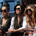Lala Vasquez Kim Kardashian Ciara 3