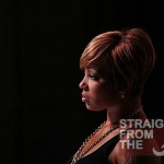 "Monica Brown ""Glows"" In 2 NEW Promo Pics… [PHOTOS]"