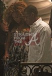 Pregnant Beyonce and Jay-Z in Venice 1