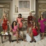 Real Housewives of Atlanta Season 4 Cast Photo