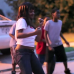 What do you think of Keyshia Cole's Mama Frankie's Dance Moves? [VIDEO]