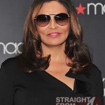 Who Knew Tina Knowles & Vivica Fox Had So Much in Common? [PHOTOS]