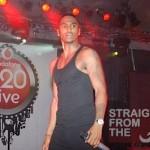 Trey Songz Ghana 2