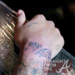 bow wow shai tattoo 1