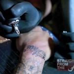 bow wow shai tattoo 4