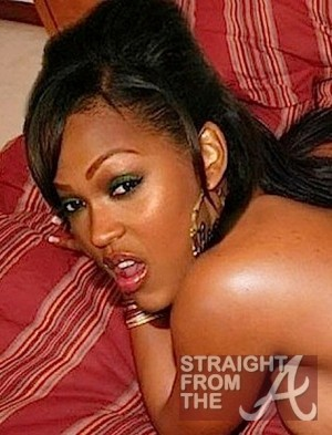 meagan good censored2 300x393 A MELBOURNE artist will exhibit a series of nude photographs of 11 year old ...