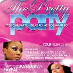 The Pretty Party