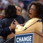 Oprah Headed to Democratic Convention // Obama Vacation Flix