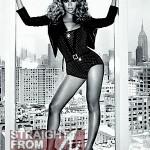 Beyonce SFTA3