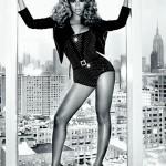 Beyonce untag SFTA7