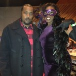 Khujo Goodie and Michelle ATLien Brown