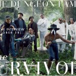 "Official Dungeon Family GQ Photo Revealed: Meet ""The Survivors""…"