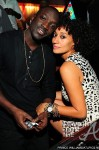 Bu Thiam and Tracee Ellis Ross