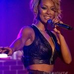 Quick Flix: Keri Hilson's Crotch Performs in Sweden… [PHOTOS]
