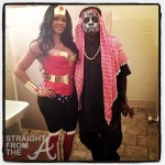 "Big Boi's ""Eyes Wide Shut"" Halloween Party… [PHOTOS]"