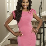 Cynthia Bailey The Real Housewives of Atlanta