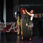 Rihanna was figure 3 Madame Tussauds