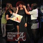 Rihanna was figure 7 Madame Tussauds