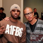 Rocko and T.I.