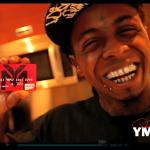 Lil Wayne PSA