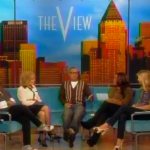 "In Case You Missed It: T.I. Visits ""The View""… [VIDEO]"