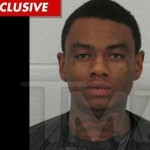 Mugshot Mania ~ Soulja Boy Arrested for Drug Possession… [SHOCKER!]