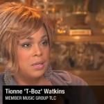 T-Boz cnn