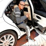 T.I. Arrives AKOO Brunch