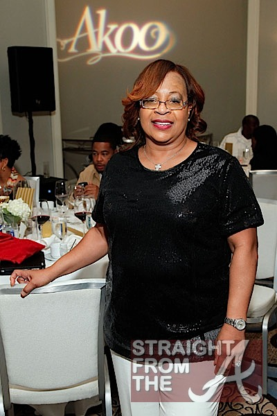 T.I.'s Mother - Straight From The A [SFTA] – Atlanta ...