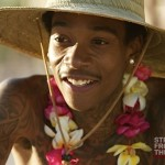 Wiz Khalifa & Amber Rose Have Birthday Sex in Hawaii… [PHOTOS + VIDEO]