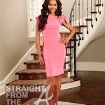 Cynthia Bailey Real Housewives of Atlanta Season 4