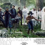 The Dungeon Family FULL GQ Article aka 'All About Cee-Lo Green'….
