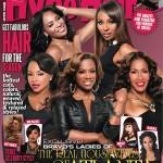 "Real ""Housewives"" of Atlanta Cover HYPE HAIR Minus Platinum Blonde NeNe Leakes… [PHOTOS]"